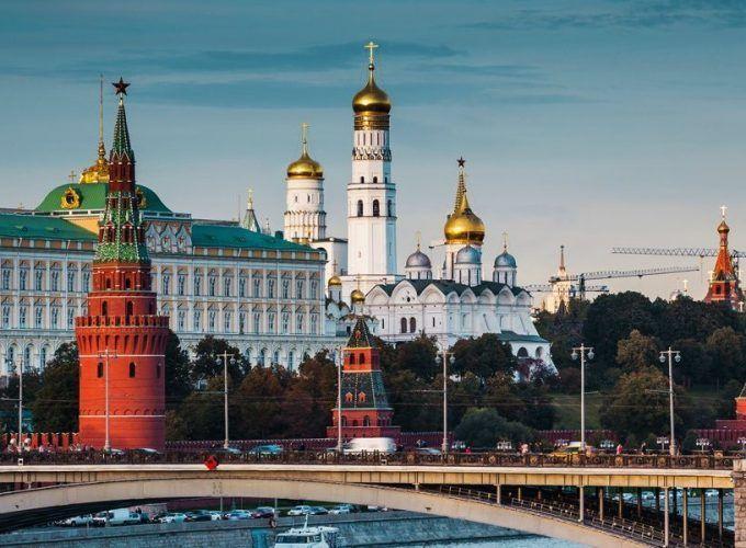 Kremlin de Moscú: entrada sin cola y explicación de 40 minutos