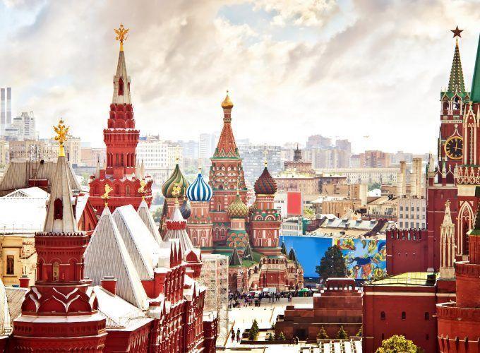Tour gratis Moscú en español