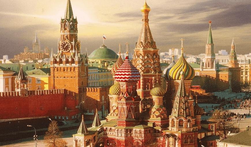 Disfruta de las mejores vacaciones en Moscú, un destino imperdible