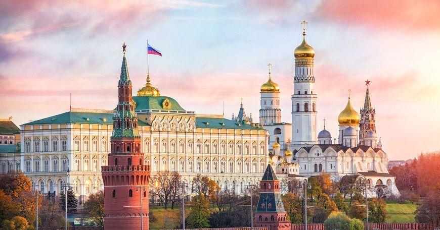 El-Kremlin-de-Moscú