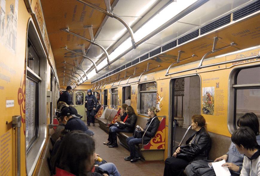 vagones-tren-subterráneo-mosc