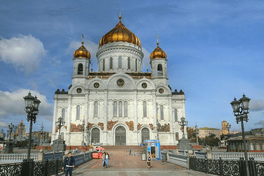 Catedral-del-Arcángel-Miguel-El-Kremlin-Moscú