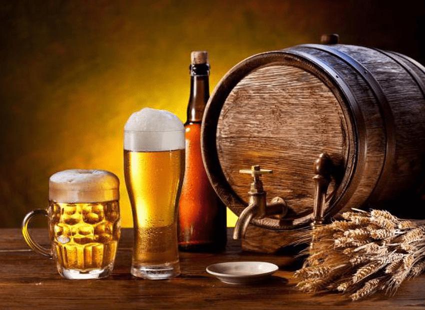 historia-de-la-gastronomía-rusa-bebidas-cerveza