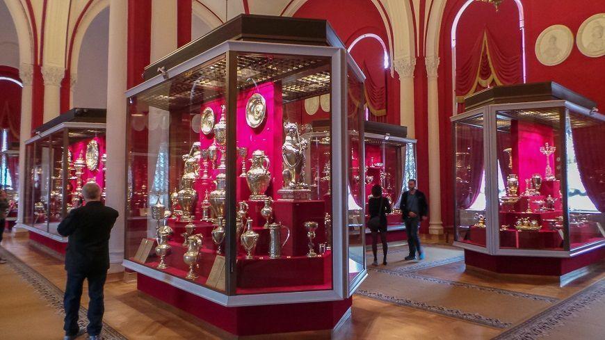 Armería-del-Kremlin-museo