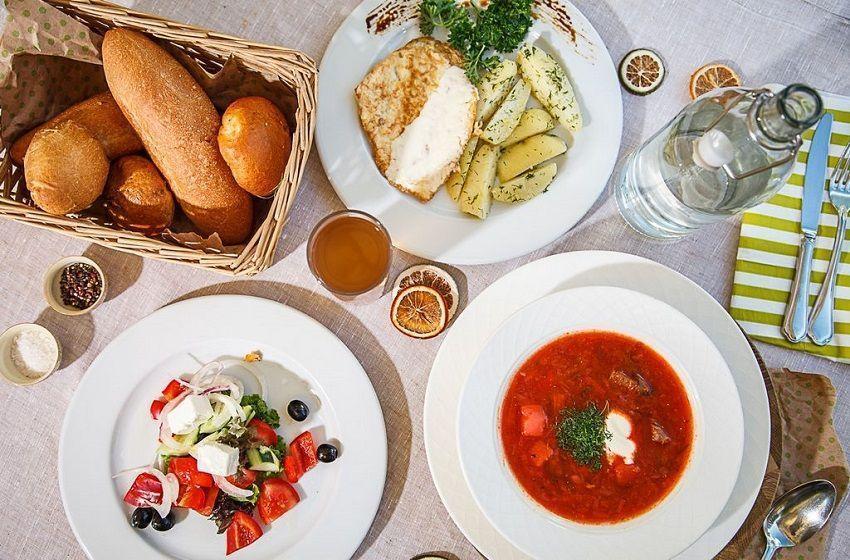 Conoce la historia de la gastronomía rusa y sus platos más típicos