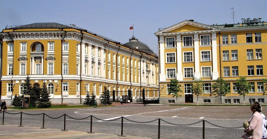 Edificio-del-Senado-y-Arsenal-del-Kremlin