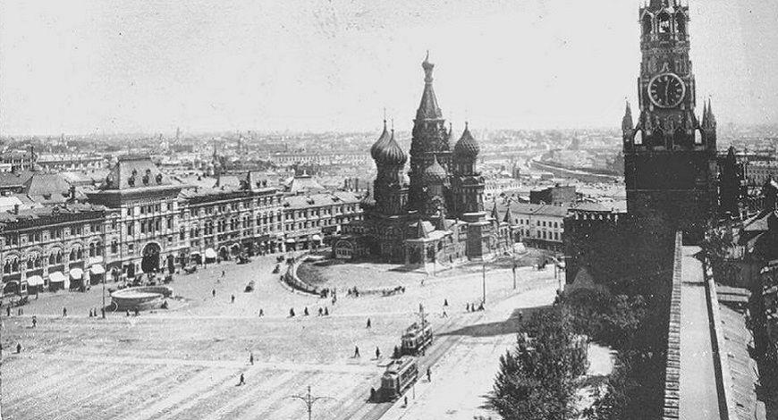 Historia- Plaza-Roja