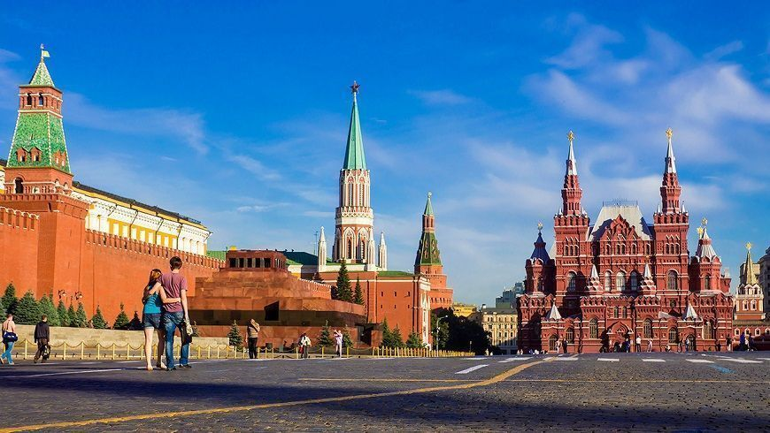 Todo lo que debes saber sobre el Kremlin y la Plaza Roja de Moscú
