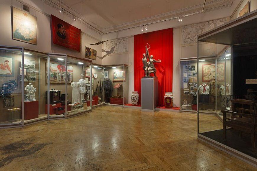 museo-estatal-de-historia-moscú-piezas-de-colección