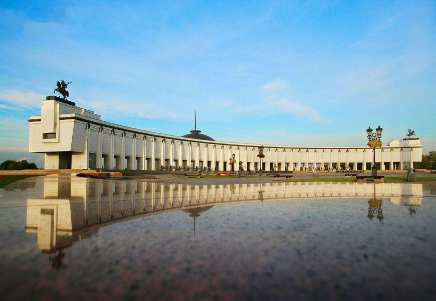 Museos-para-visitar-en-Moscú-Museo-de-la-gran-guerra-patriótica