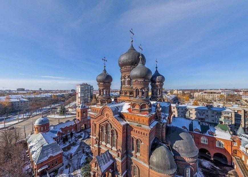 Todo lo que debes saber sobre el Anillo de Oro de Rusia
