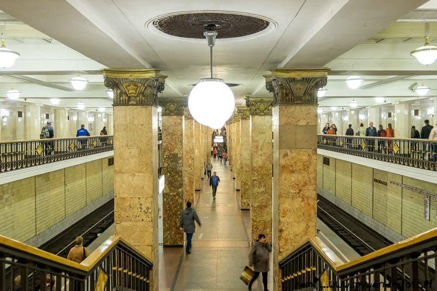 acceso-lineas-del-tren-subterráneo-moscú
