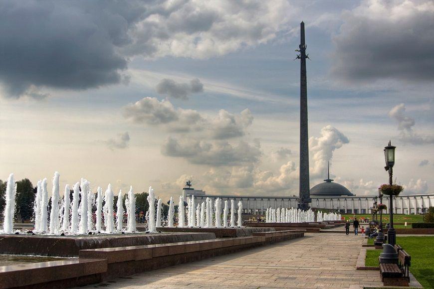 Museo-de-la-Gran-Guerra-Patria-7-días-en-Moscú