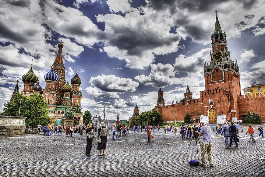 7-días-en-Moscú-Plaza-Roja