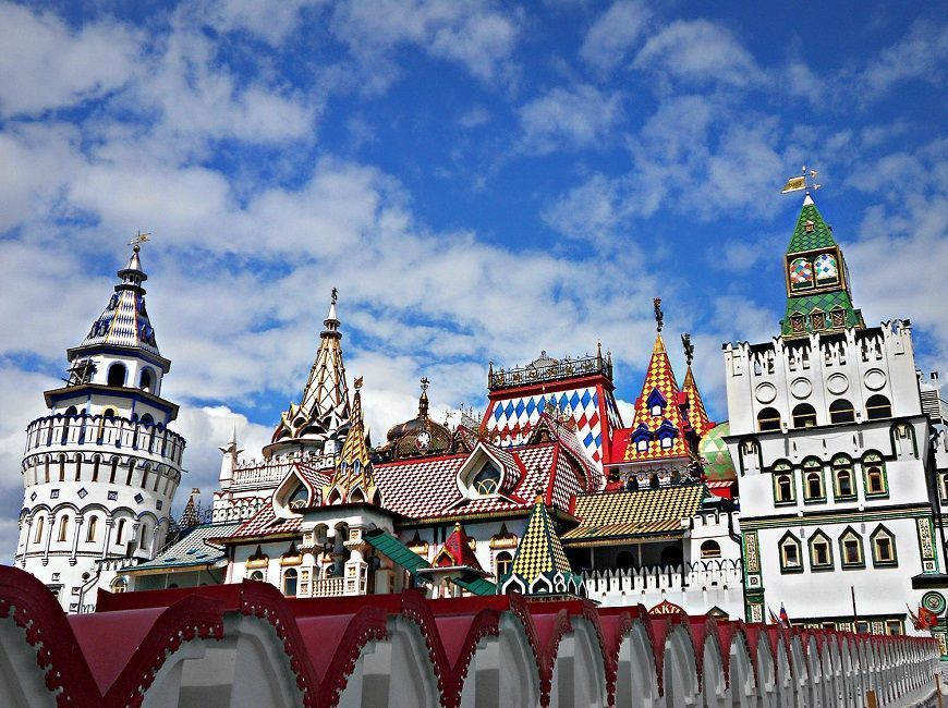7-días-en-Moscú-Mercado-de-Izmailovo