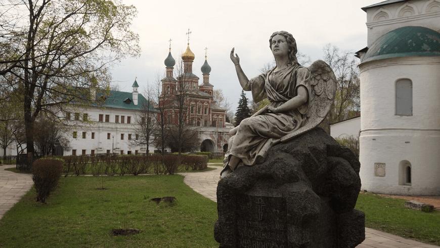 Historia-cementerio-Novodévichi