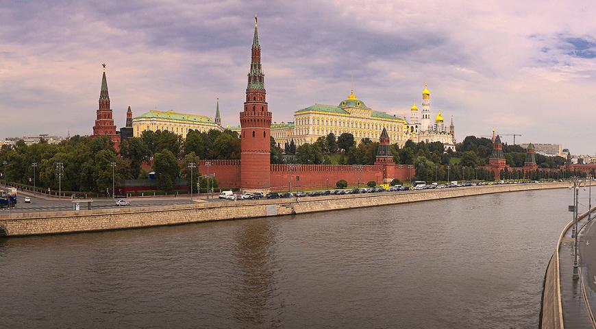 Moscú-el-Kremlin