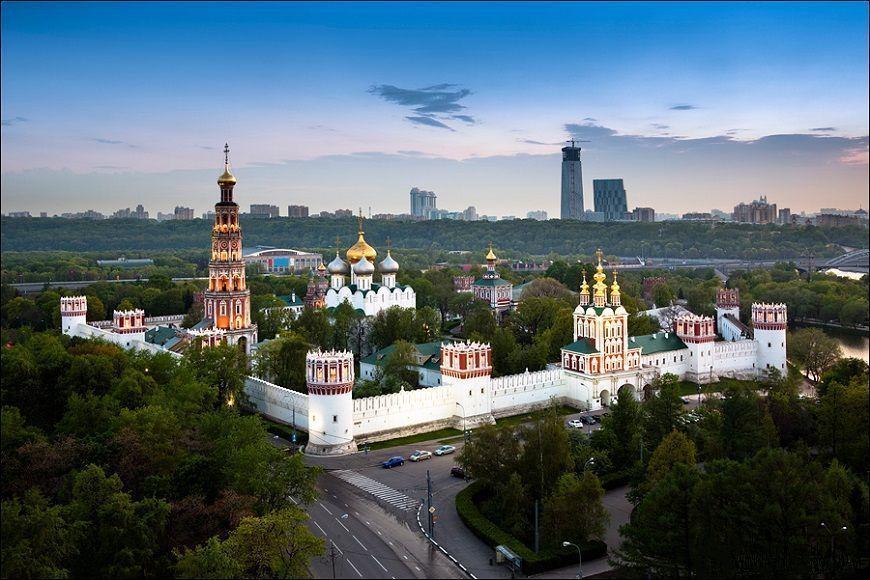 monasterio-novodévichi-actualidad