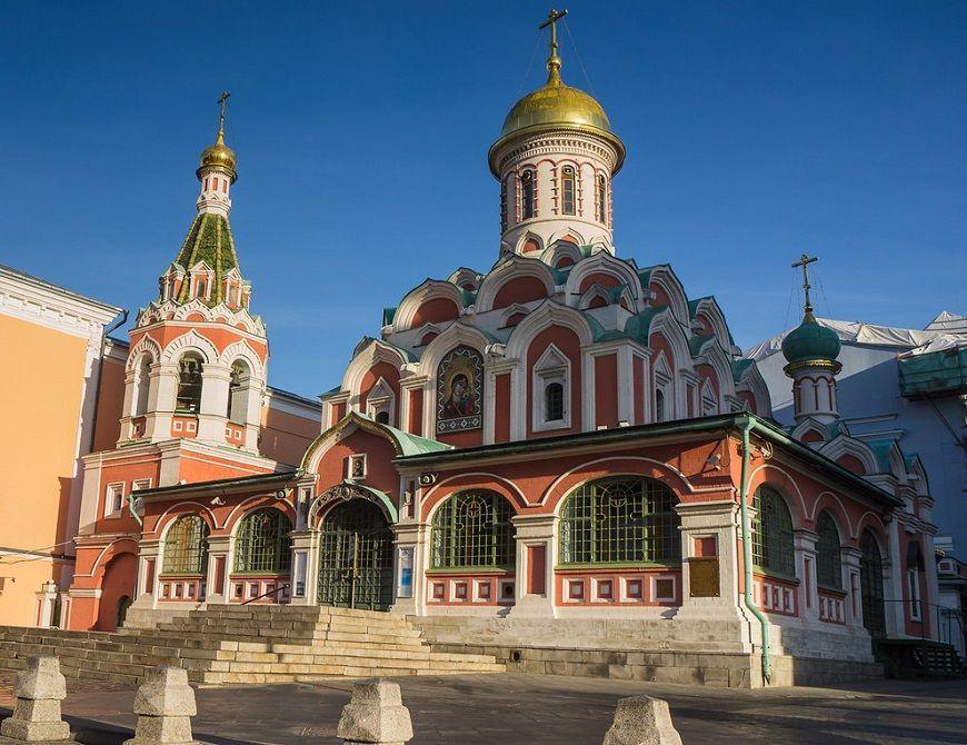 catedral-de-kazán-en-moscú