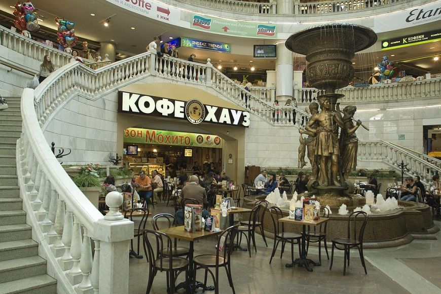 Compras-en-Moscú-Okhotny-Ryad