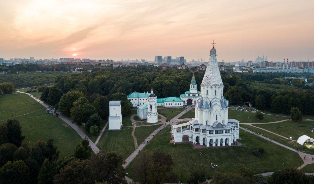 Día 3 – Última excursión en Moscú e inicio de viaje en tren