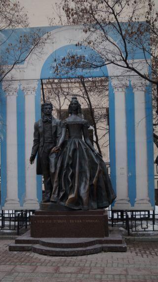 Calle Arbat en moscu, Calle Arbat: Un paseo obligado en Moscú