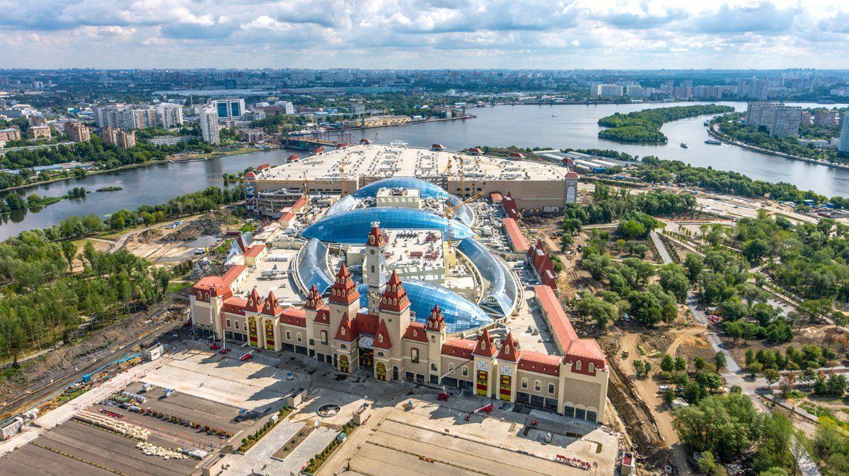 Moscú para los niños, 8 divertidos lugares en Moscú para los niños