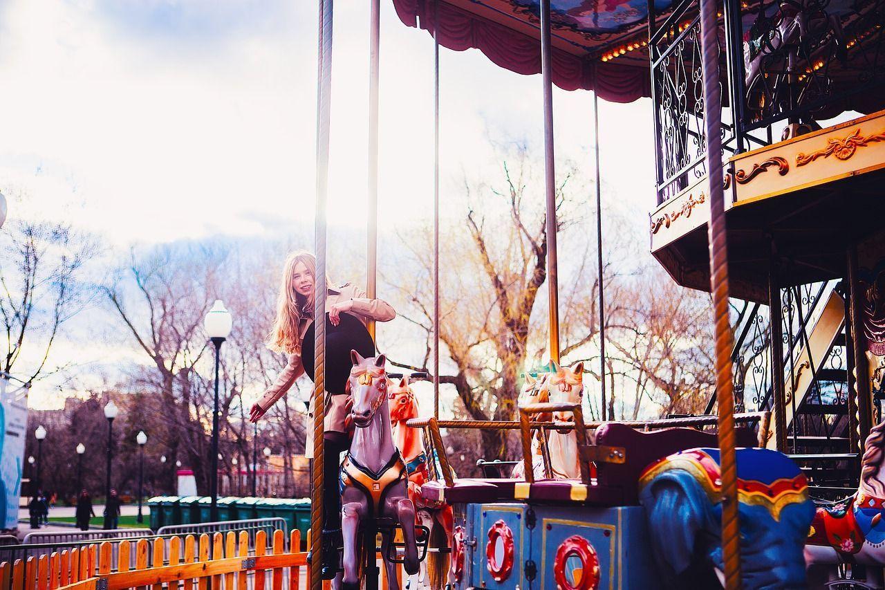 8 divertidos lugares en Moscú para los niños