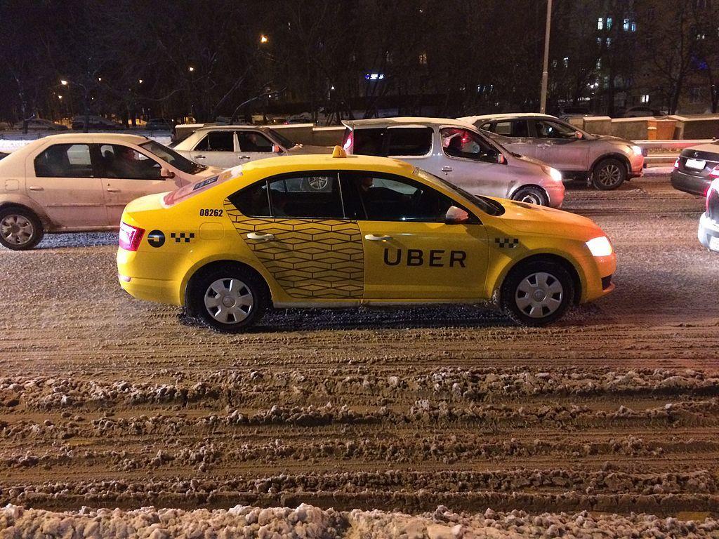 Taxi en Moscú, Cómo tomar un taxi en Moscú si eres turista