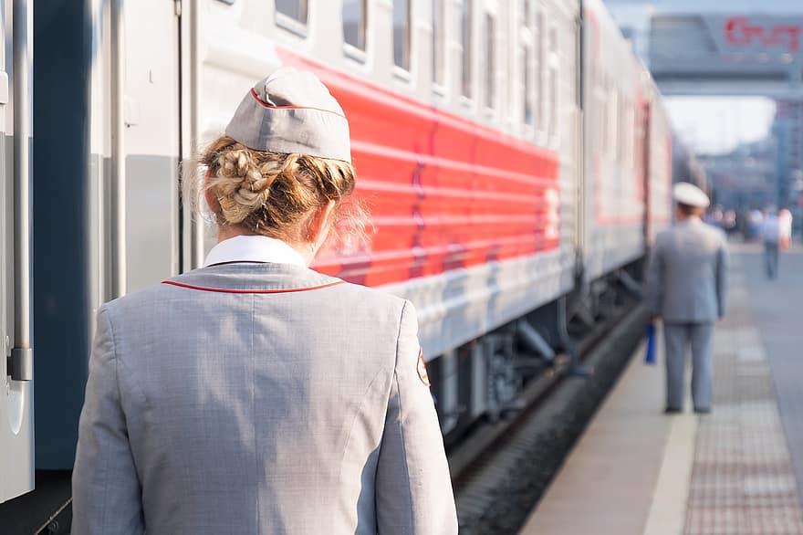 Viajar en el Transiberiano: todo lo que debes saber al respecto
