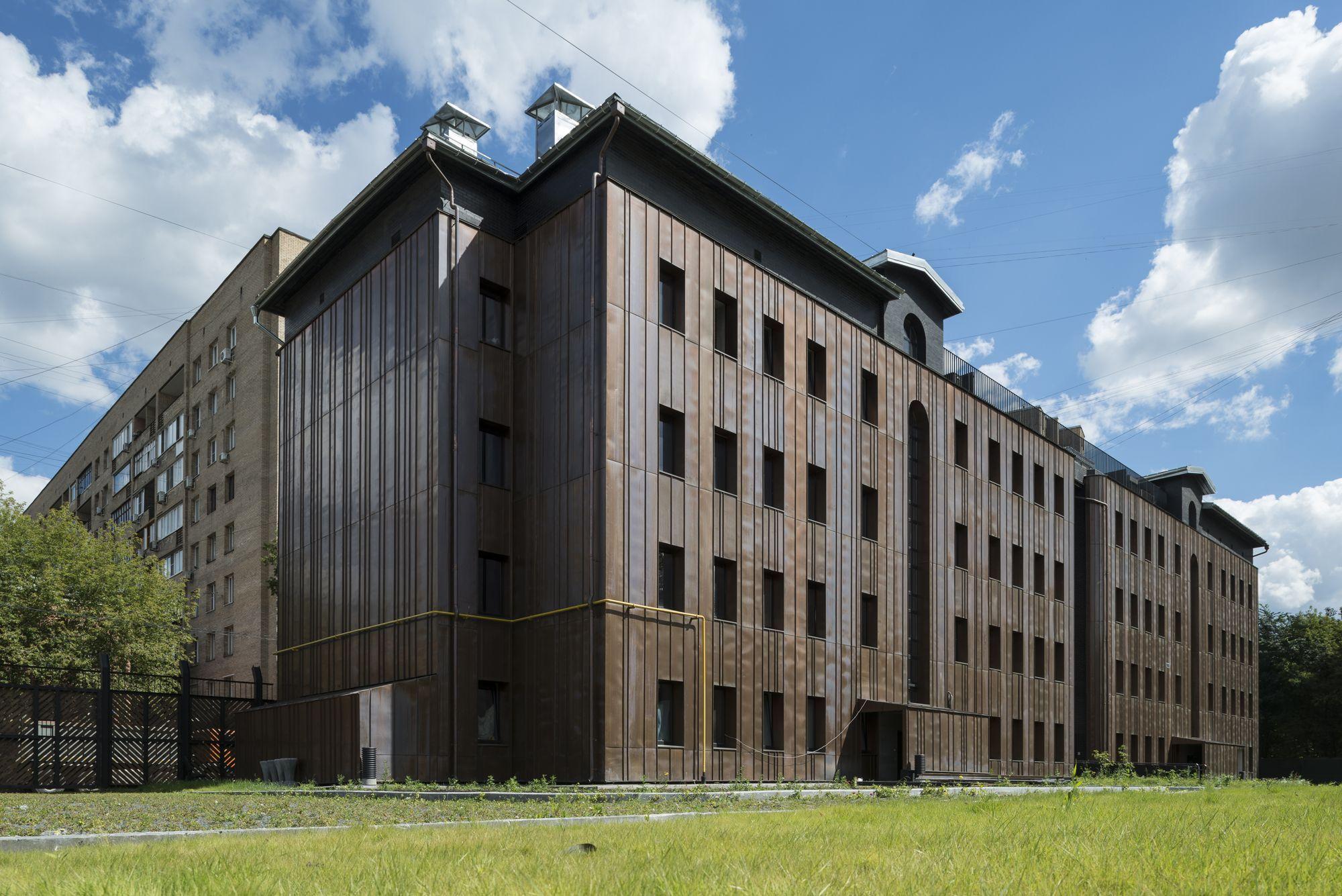 Traslado al museo del Gulag