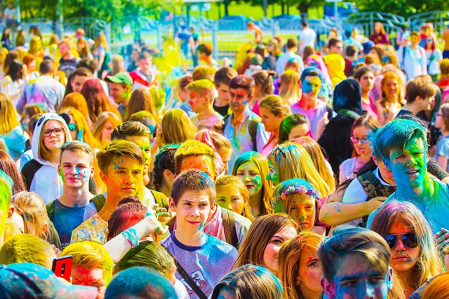 Festivales en Moscú, 5 interesantes festivales en Moscú que vale la pena conocer