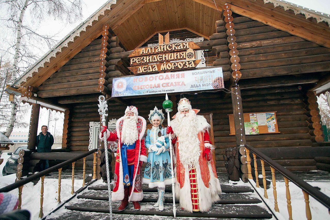 Navidad en Moscú, ¿Cómo se celebra la Navidad en Moscú?