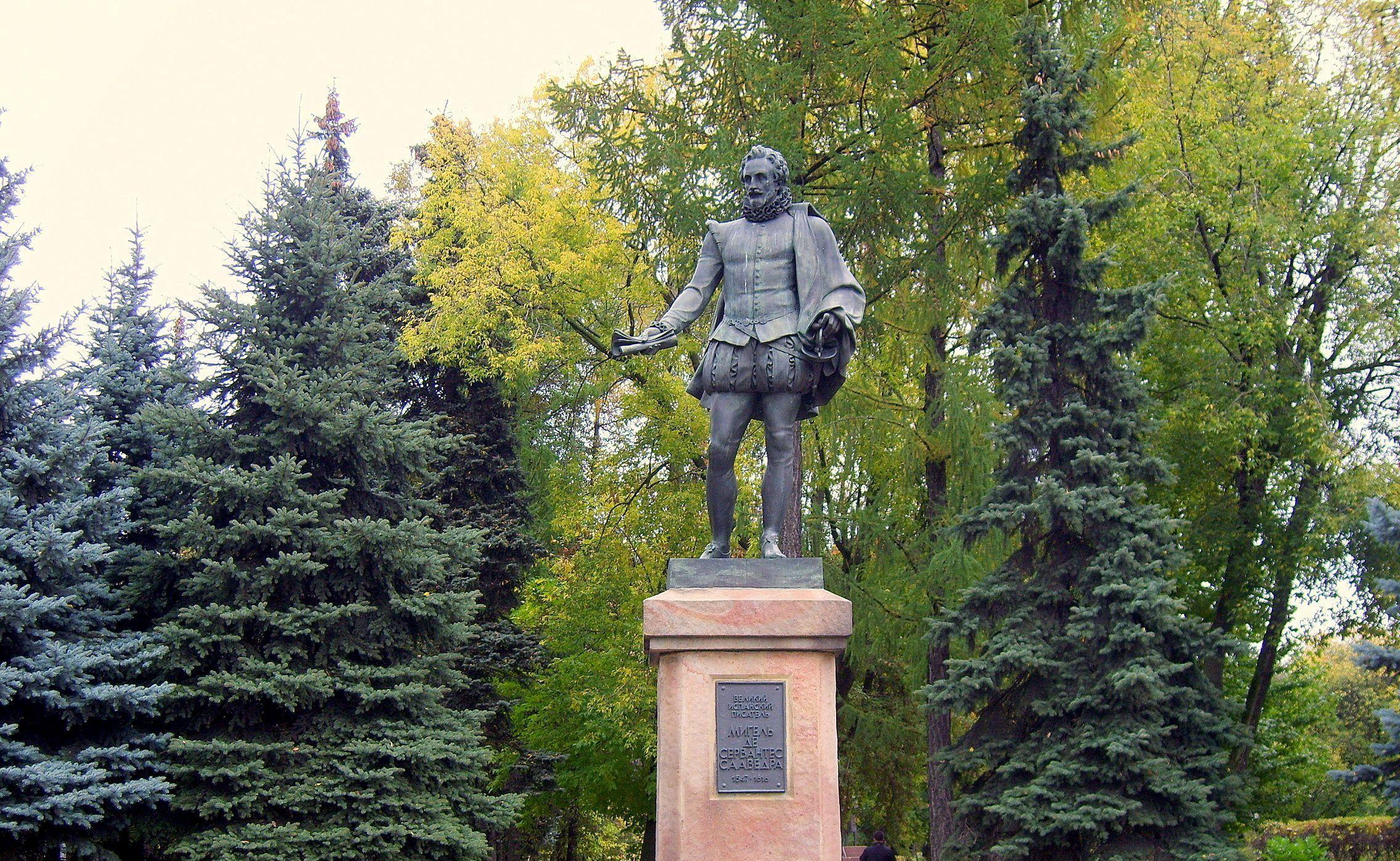 Monumento en Moscú, Monumentos curiosos y extraños que puedes hallar en Moscú