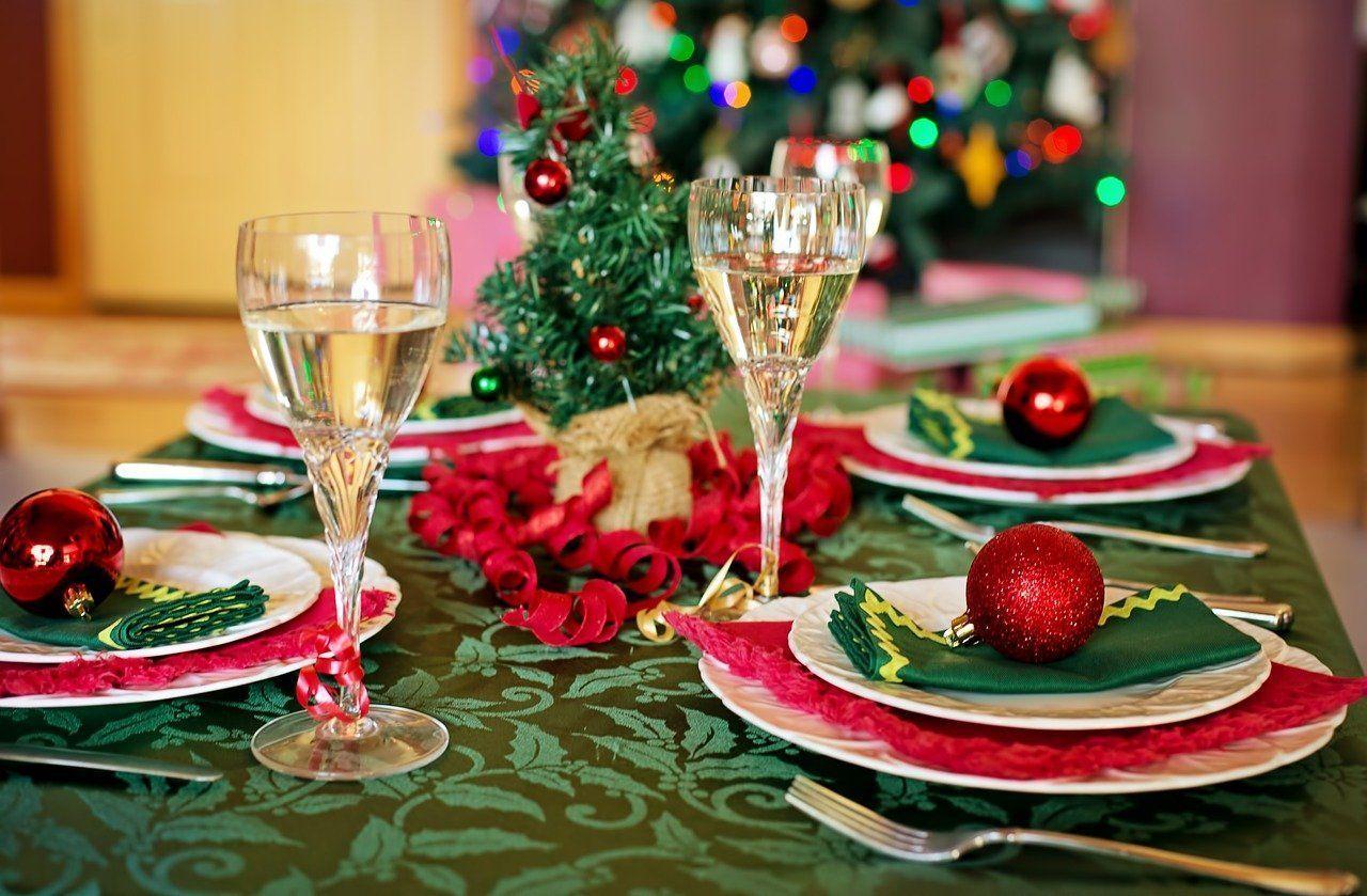 ¿Qué comen los rusos durante Año Nuevo y Navidad?