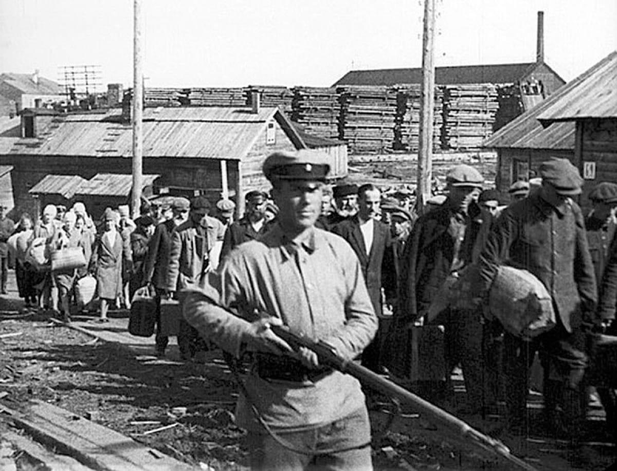 Gulag, ¿Cómo era el terrible Gulag de la Unión Soviética?