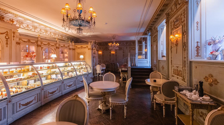 Cafés en Moscú, Pastelerías y cafés en Moscú que debes visitar durante tu viaje