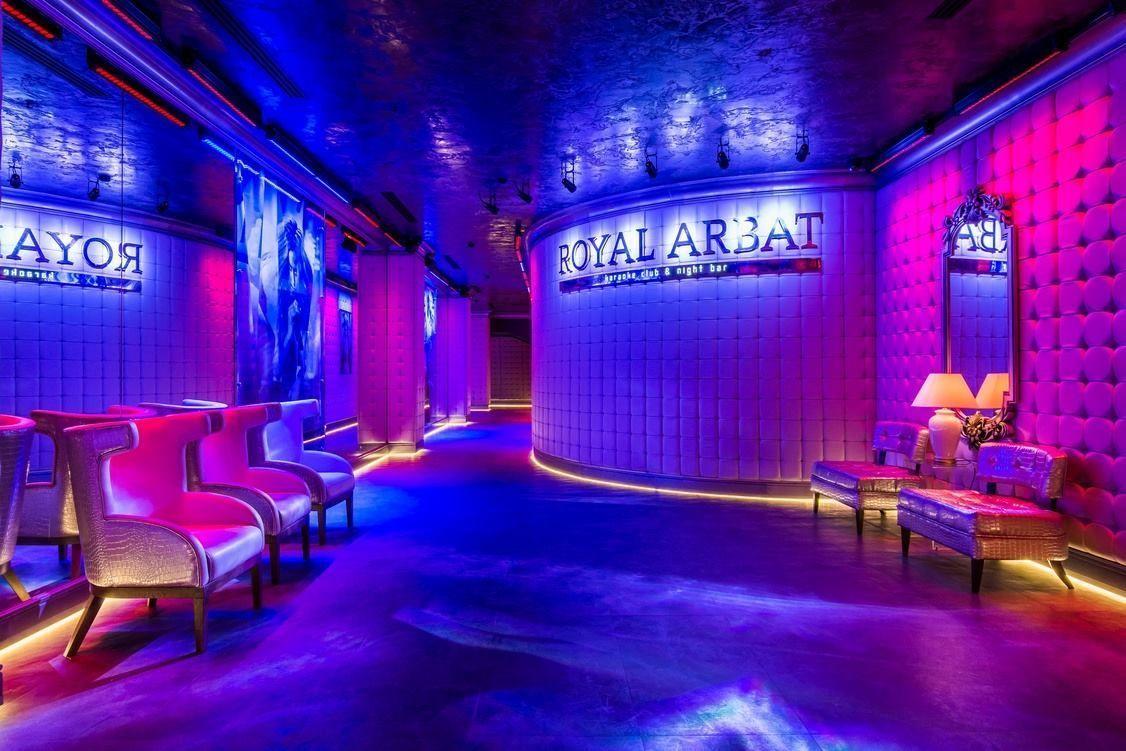 Discotecas en Moscú, Discotecas y clubes nocturnos para salir a bailar en Moscú