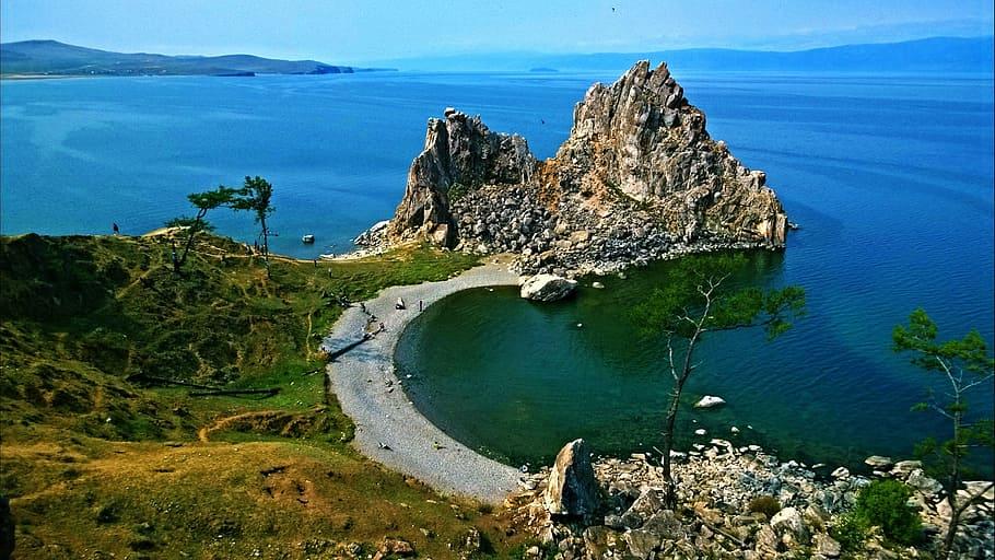 Día 8 – Disfrutando del lago Baikal