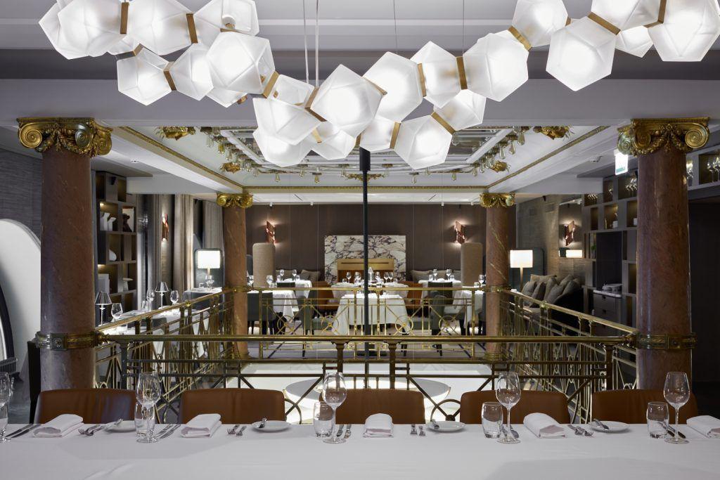 Mejores restaurantes de Moscú, Los restaurantes más famosos y populares de Moscú