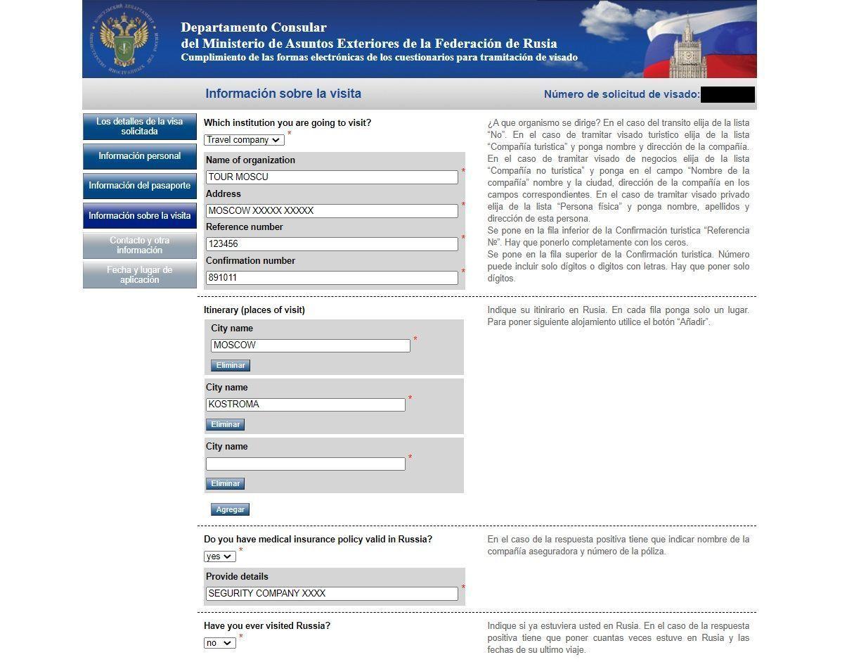 Visa rusa, ¿Qué tipo de visa necesitas para viajar a Moscú y cómo solicitarla?