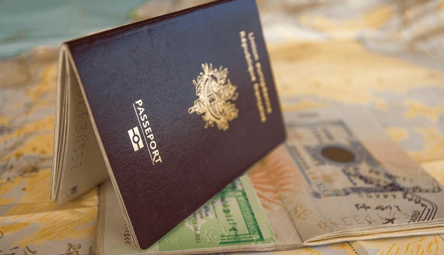 Visa para viajar a Moscú
