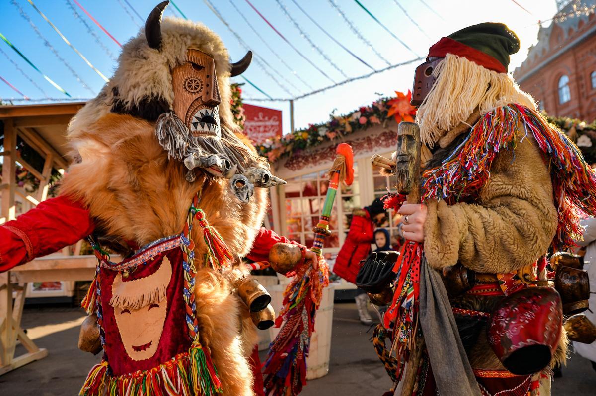 Maslenitsa, ¿Qué es y cómo se celebra el carnaval ruso?