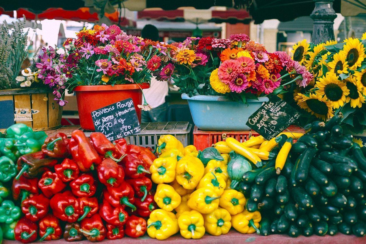 Mercados de Moscú, Visita los mejores mercados y mercadillos de Moscú