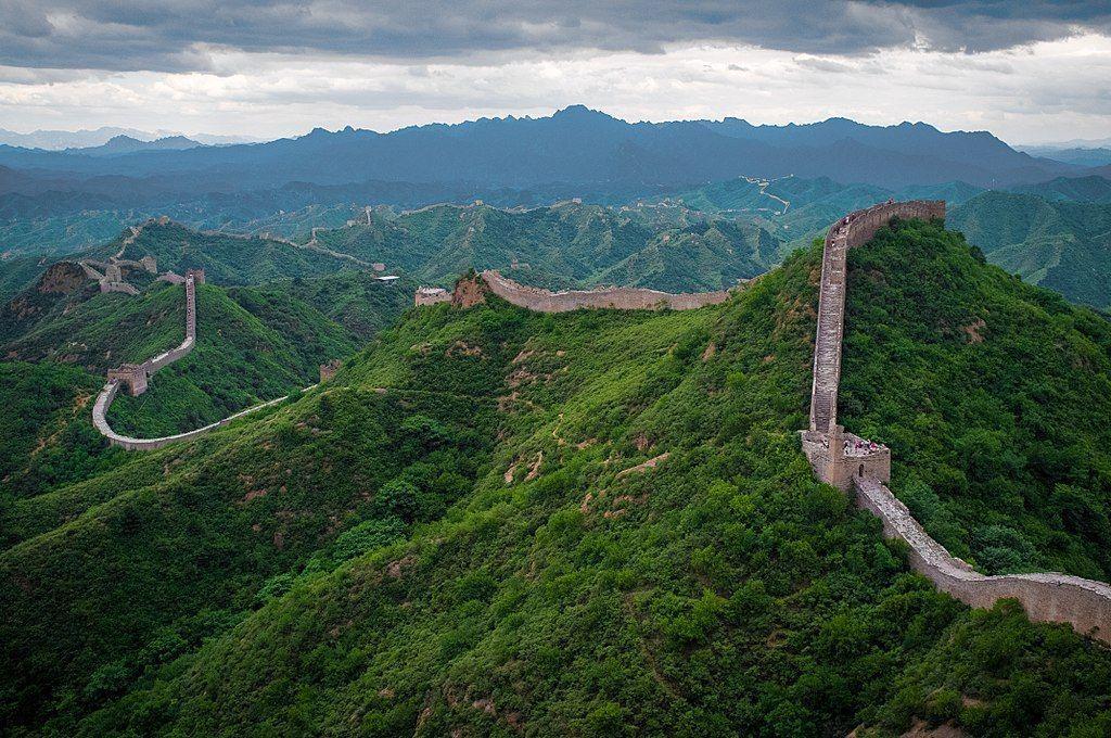 Día 14 – Pekín y la gran Muralla
