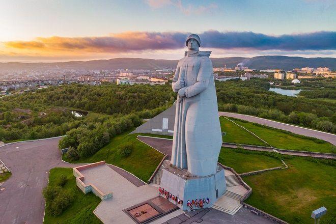 Día 6 – Llegada a Múrmansk