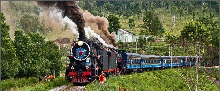 "Día 8 – A bordo de ""Imperial Russia"""