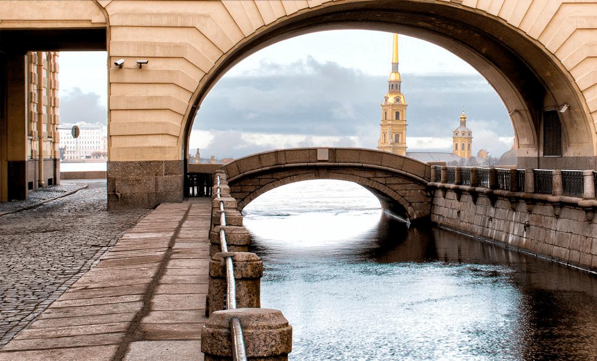Canal de Invierno