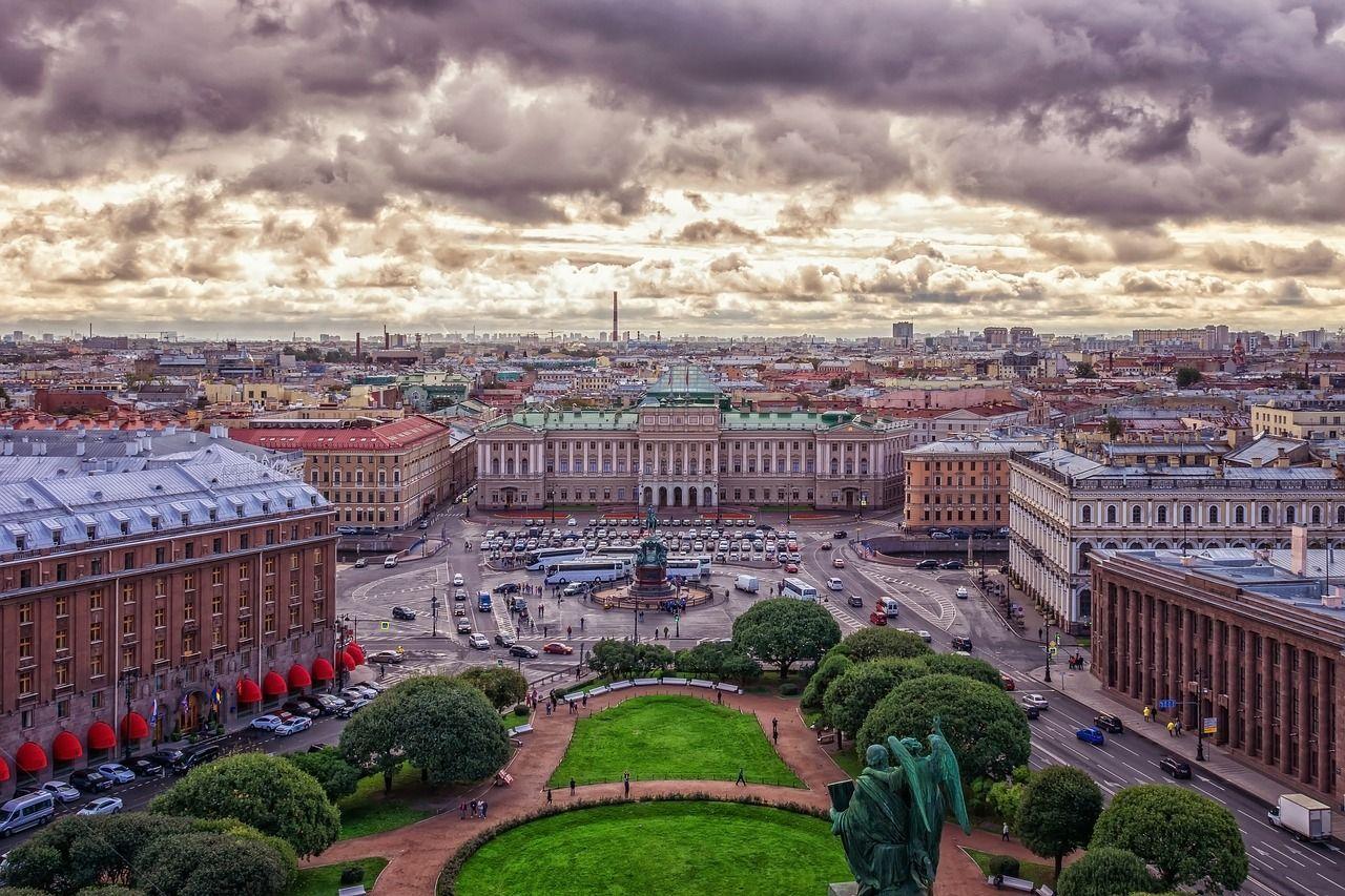 Lo mejor de San Petersburgo: la capital cultural de Rusia