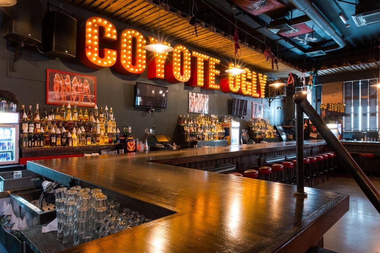 Un recorrido por los mejores bares de Moscú